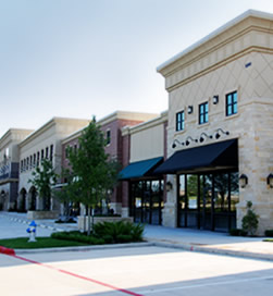 Retail Building Experience Registered Dallas Fort Worth